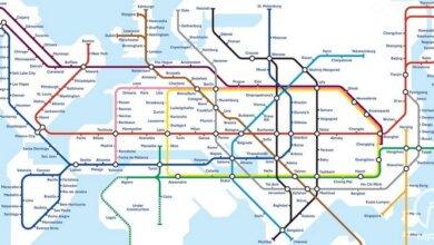 Из Одессы в Киев за 23 минуты: Украину включили в карту «мирового метро» Hyperloop (ВИДЕО) | Корабелов.ИНФО