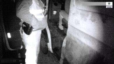 """В Корабельному районі затримали водія """"під кайфом"""", позбавленого прав, який повинен бути під домашнім арештом   Корабелов.ИНФО"""