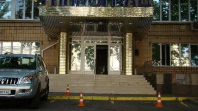 Последствия раздутия штата мэрии: У Сенкевича хотят купить «Гипроград», чтобы обустроить новые кабинеты чиновникам | Корабелов.ИНФО