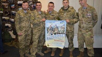 В мире должны знать, что происходит на востоке нашей страны: фотовыставка «НАШИ» едет из Николаева в Европу | Корабелов.ИНФО