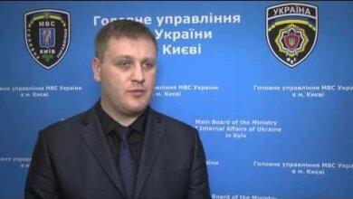Вместо Калачева руководить Центральным райотделом полиции Николаева будет киевлянин | Корабелов.ИНФО