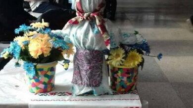 Школьники в Корабельном районе устроили в честь Масленицы праздничную ярмарку | Корабелов.ИНФО image 2
