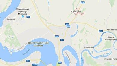 «А за нами хоть трава не расти», –  машину, сливающую нечистоты на окраине села в Витовском районе, поймали с поличным | Корабелов.ИНФО