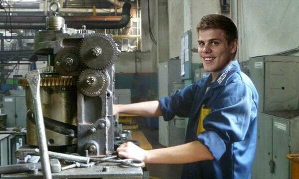 «Мастера будущего»: в Николаеве в виде реалити-шоу пройдет конкурс рабочих талантов   Корабелов.ИНФО