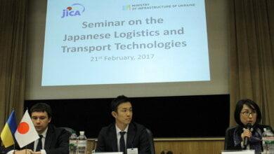 Разом з японцями логістику Півдня України обговорювали в МІУ й миколаївські портовики | Корабелов.ИНФО image 3
