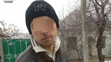 В Корабельному районі наркоман почав ховатись, побачивши поліцейських   Корабелов.ИНФО image 1