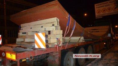 """Полиция задержала автомобиль с грузом стального листа для Бельгии, вывезенного с завода """"Океан""""   Корабелов.ИНФО image 1"""