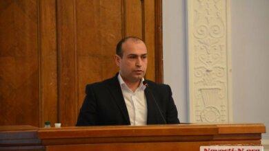 Сенкевич выбрал себе нового зама по вопросам ЖКХ - им стал Мкртыч Мкртчян   Корабелов.ИНФО