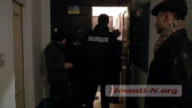 Киевские коллекторы пытаются забрать у одинокой женщины в Корабельном районе Николаева квартиру (ВИДЕО) | Корабелов.ИНФО