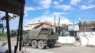В Сирии подорвали автомобиль с российскими военными – погибло четверо солдат, один из них воевал на Донбассе | Корабелов.ИНФО