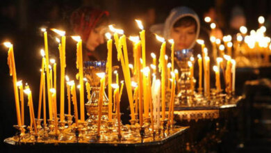 26 февраля в Украине отметили Прощенное воскресенье | Корабелов.ИНФО