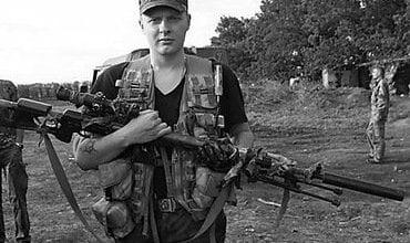 Под Авдеевкой под обстрелами террористов погиб николаевский воин   Корабелов.ИНФО