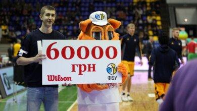Николаевский участник «Х-фактор» выиграл 60000 за бросок мяча на баскетболе (Видео) | Корабелов.ИНФО