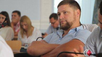Мэр Сенкевич отдал «Оппоблоку» еще одно коммунальное предприятие - «Дорога» | Корабелов.ИНФО