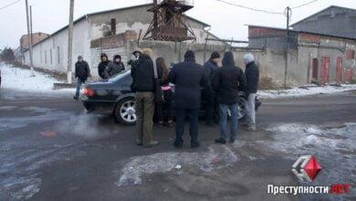Оперативники СБУ в Николаеве задержали подозреваемого в вымогательстве   Корабелов.ИНФО image 1
