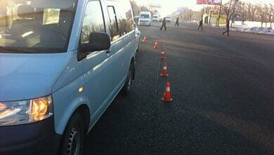 На проспекте Богоявленском водитель «Volkswagen» сбил пенсионера   Корабелов.ИНФО