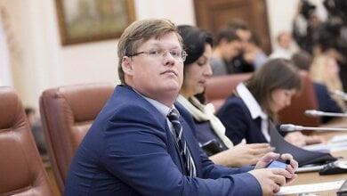 В Кабмине заговорили о повышении «минималки» до 5 тысяч гривен | Корабелов.ИНФО