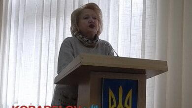 Photo of Про стан проведення медичної реформи в Корабельному районі — головний лікар ЦПМСД №7