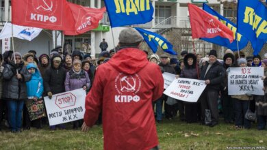 Социальные протесты в Крыму: когда ждать взрыва? | Корабелов.ИНФО