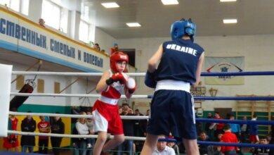 У Миколаєві відбувся відкритий чемпіонат міста з боксу. Спортсмени Корабельного району - знову кращі   Корабелов.ИНФО image 3