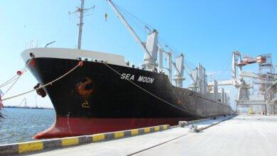 В 2016 году морской терминал «Ника-Тера» обработал более 4 миллионов тонн грузов   Корабелов.ИНФО