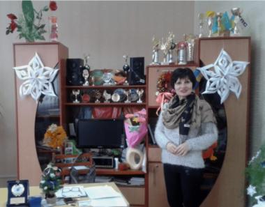 """Українське """"Відлуння''"""