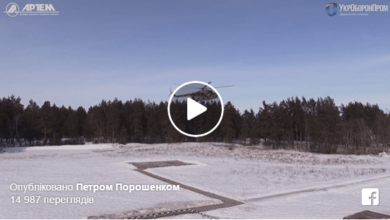 В Украине испытали новые мощные ракеты для авиации (видео) | Корабелов.ИНФО