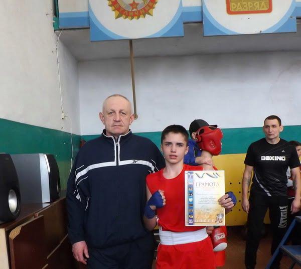 У Миколаєві відбувся відкритий чемпіонат міста з боксу. Спортсмени Корабельного району - знову кращі