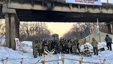Организаторы «блокады» Донбасса угрожают перекрыть ж/д-сообщение с Россией | Корабелов.ИНФО