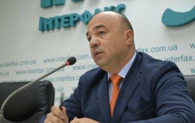 Игорь Волошин