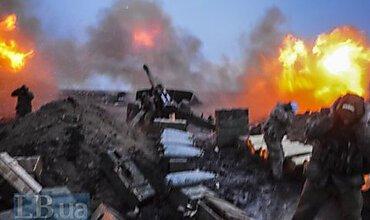 На Донбассе в зоне АТО за прошедшие сутки ранены девять украинских военных | Корабелов.ИНФО