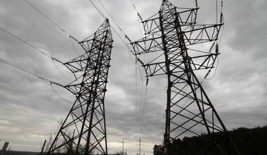 Министр энергетики Украины допускает веерные отключения электричества в случае блокирования поступлений угля из зоны АТО | Корабелов.ИНФО