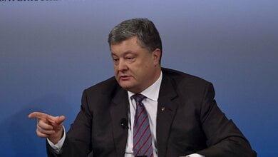 Порошенко обратился к Западу: «Российские аппетиты не закончатся нападением на Украину» | Корабелов.ИНФО