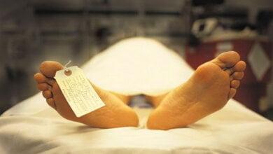 Після скарги на морг в районній лікарні, керівництво медзакладу разом з представниками влади шукали винних | Корабелов.ИНФО image 1