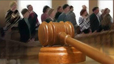 Корабельному районному суду м. Миколаєва потрібні 18 присяжних   Корабелов.ИНФО