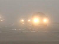 Сильний туман прогнозують на 2 лютого в Миколаївській області | Корабелов.ИНФО