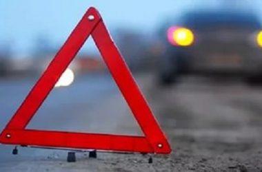 На пр. Богоявленском офицер полиции на Lexus насмерть сбил пешехода   Корабелов.ИНФО