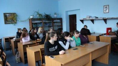 Налоговики в Николаеве провели встречу со студентами | Корабелов.ИНФО image 1