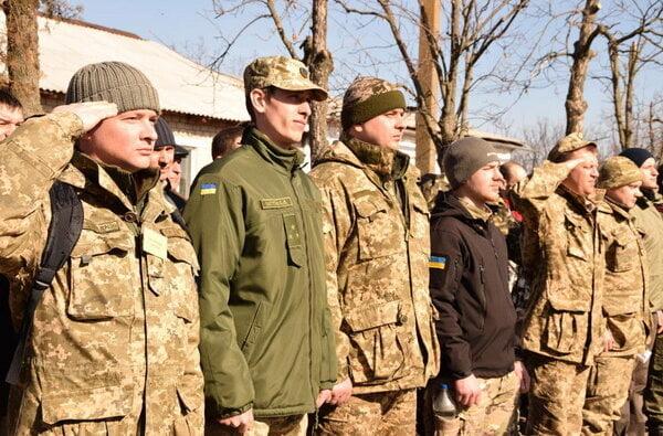 На полігоні Нацполіції в Матвіївці пройшли практичні заняття підрозділів територіальної оборони Миколаївщини   Корабелов.ИНФО image 2