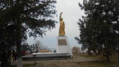 Лупареве готується відзначити річницю визволення села від німецько-фашистських загарбників | Корабелов.ИНФО image 1