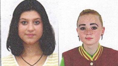 На Николаевщине разыскивают двух пропавших без вести девушек-подростков | Корабелов.ИНФО