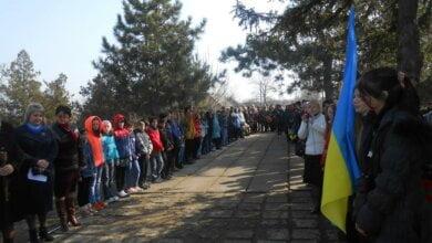 Photo of Визволення Вітовського району від німецьких загарбників розпочалося з села Лупареве