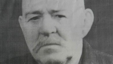 Його ім'я носить вулиця в Корабельному. Григорій Миропольський - видатний лiкар Богоявленского, людина особливого таланту   Корабелов.ИНФО image 5