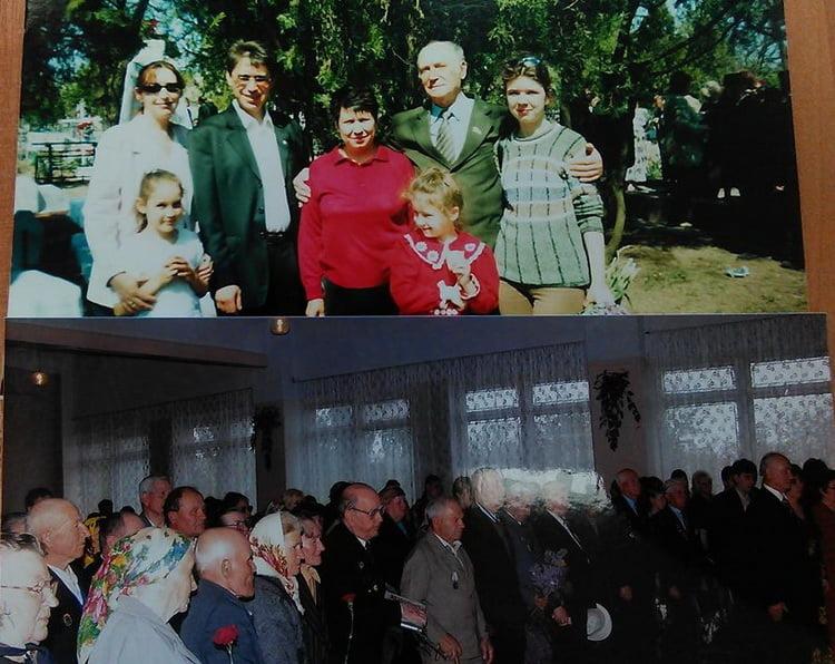 Photo of «Молчит старый колодец», но жители Корабельного района помнят о подвиге юного Гриши Новицкого…