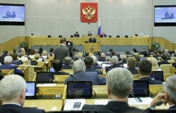 В России приняли закон, запрещающий переводить деньги в Украину   Корабелов.ИНФО