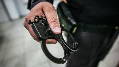 В Корабельном районе полиция поймала двух преступников, занимавшихся кражами   Корабелов.ИНФО