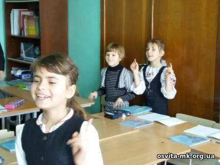 Тиждень англійської мови пройшов у школі в Корабельному районі. Учні відзначили і День Святого Патрика   Корабелов.ИНФО image 2