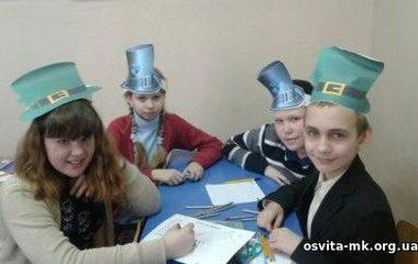 Тиждень англійської мови пройшов у школі в Корабельному районі. Учні відзначили і День Святого Патрика   Корабелов.ИНФО image 1