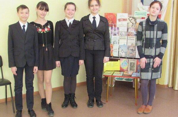 Поетичний марафон відбувся в бібліотеці для дітей Корабельного району   Корабелов.ИНФО image 1