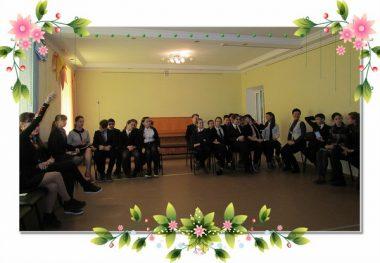 Поетичний марафон відбувся в бібліотеці для дітей Корабельного району   Корабелов.ИНФО image 4